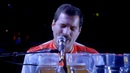 Queen - Hungarian Rhapsody - Live in Budapest 1986 1080p Blu Ray