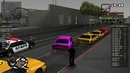 GTA SA Visual Objects Info script CLEO
