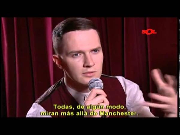 Hurts: Entrevista con Sol Música (2010) HD