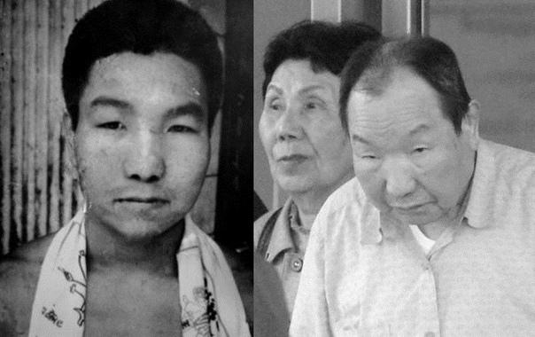 За что японский боксёр 46 лет просидел в тюрьме
