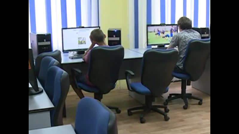 В Кировском детском доме интернате создали домашний уют