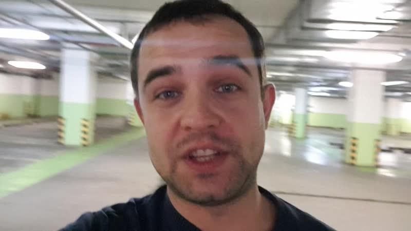 Видео приглашение от SONIC MINE на CYBERPUNK IV