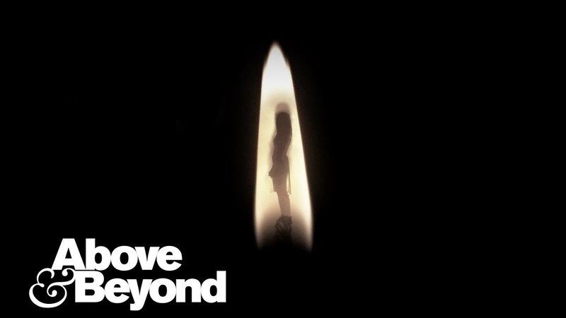Above Beyond feat. Marty Longstaff - Flying by Candlelight (Official Lyric Video)
