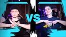 HIDDEN DANIIL vs KSUSHA KEISY    1/4 FINAL (EVRBDY vs KRUMP)    BTA BATTLE
