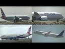 Boeing 777 Vs 787 Dreamliner