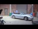 Махинаторы. Порше 911 (996) кабриолет