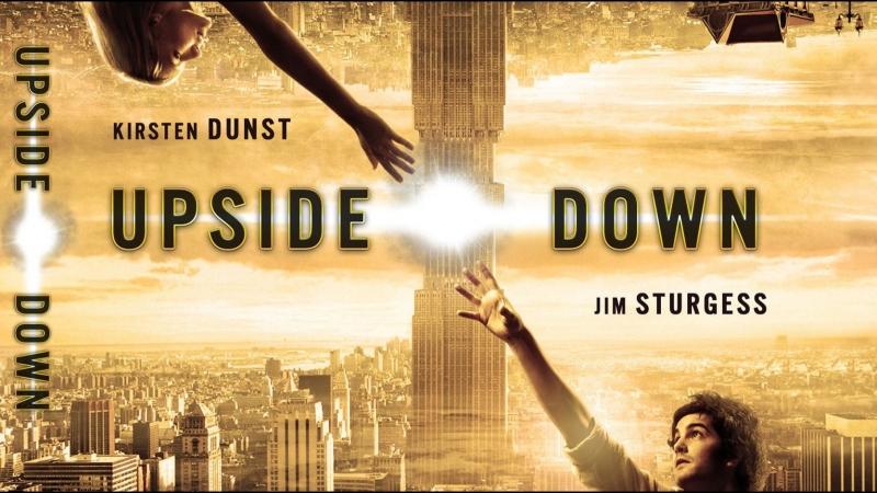 Kingdom Come «Youre The One» album «Bad Image» (Upside Down film - Kirsten Dunst Jim Sturgess)
