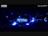 Armin van Buuren feat. Fiora - Waiting For The Night (Official International Music Video) Progressive Vocal Trance 2013
