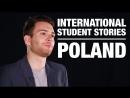 International Student Stories - Poland