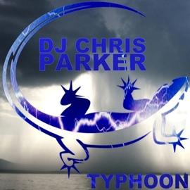 Chris Parker альбом Typhoon