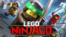 Лего Ниндзяго на русском языке 23 серия. Прохождение игры лего