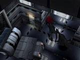 PS1USA Dino Crisis 1 Первое прохождение - 15. Стартер и Стабилизатор