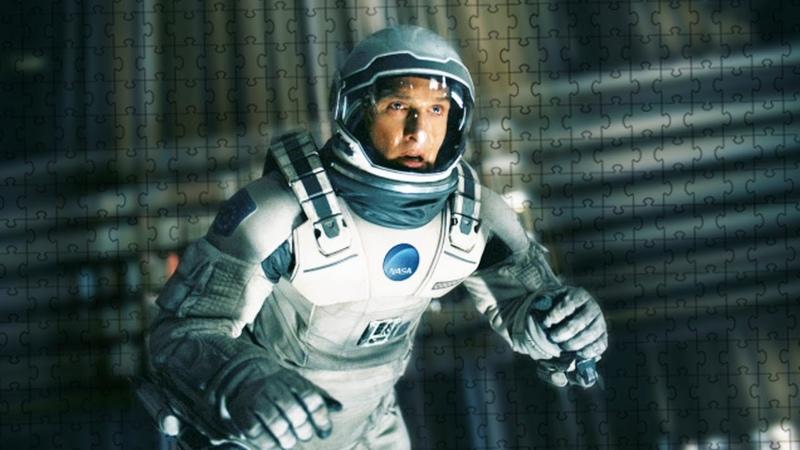 Como a humanidade SE SALVOU em Interstellar (2014) através da Quinta Dimensão