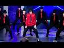Georgia's Got Talent 2010 - Michael Jackson - Dangerous (Ilia Mizani)