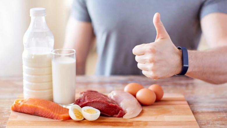 Как потерять жир и нарастить мышечную массу