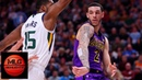 Los Angeles Lakers vs Utah Jazz Full Game Highlights | 01/11/2019 NBA Season