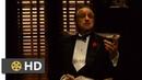 Ты просишь без уважения - Крестный отец (1972) - Момент из фильма