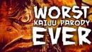 Death Kappa is a Terrible Parody of Kaiju Tokusatsu