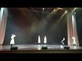 Пятый угол- Образцовый хореографический ансамбль