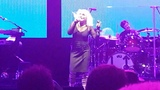 Blondie - 'Picture This' - Manchester Apollo, 111117