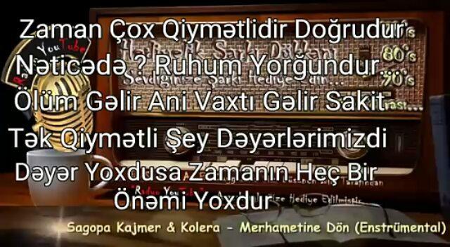 Xeyal 22 video