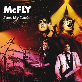 McFly альбом Just My Luck