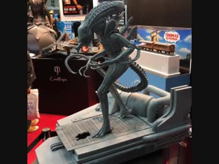 Coolprops - Alien