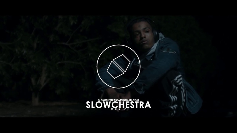 Dopamine - XXXTentacion type beat [prod.by Slowchestra]