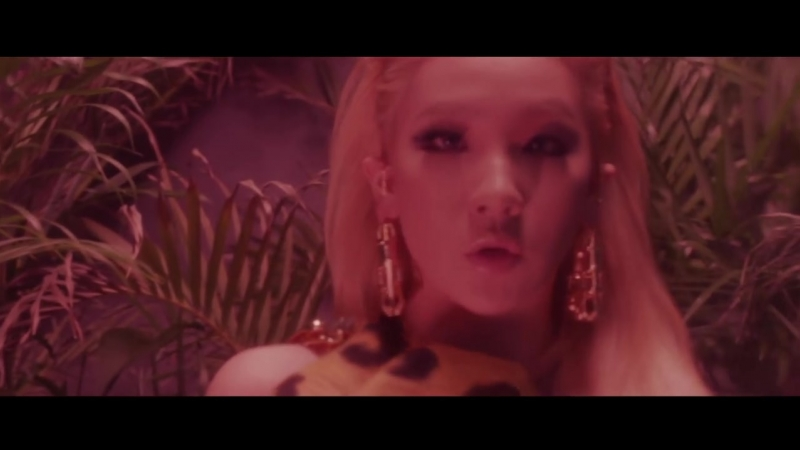 2NE1 - COME BACK HOME M-V