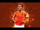 Virgil Van Dijk Best Defender Crazy Defensive Skills Passes Goals HD