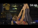 Tight Abs Tabata Workout_ BeFiT GO- 10 Mins
