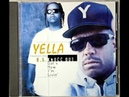 Yella ft. B.G. Knocc Out - Dat's How I'm Livin' (Instrumental)