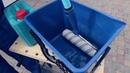 Cemmix CemClean средство для очищения бетона, кирпича, камня