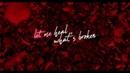 Afrojack - Bed Of Roses ft. Stanaj (Lyric Video)