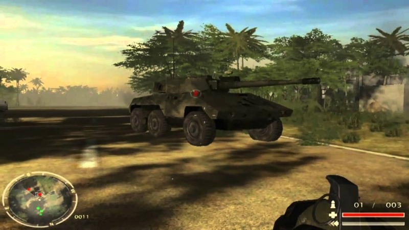 PC Game Terrorist Takedown Covert Operation Mission 1 Blowback Part 1