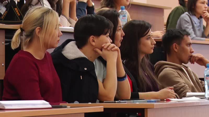 Сюжет (Молодежный бизнес-форум «Ufa Insight Forum»)
