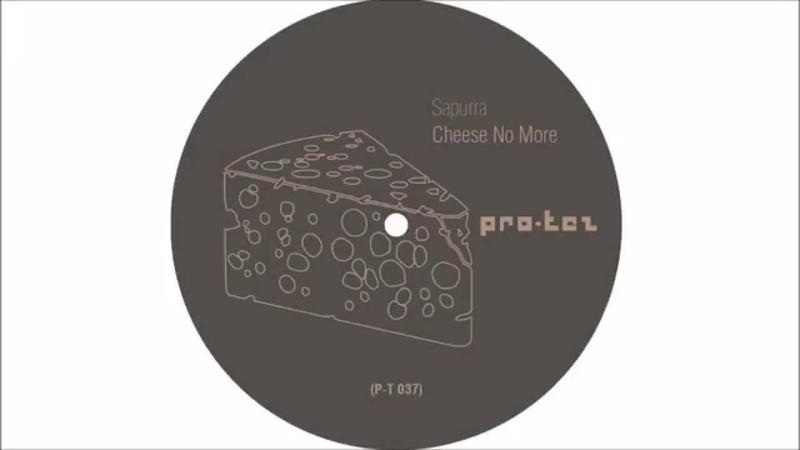 Sapurra - Dark Cheese