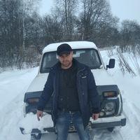 Анкета Александр Каража