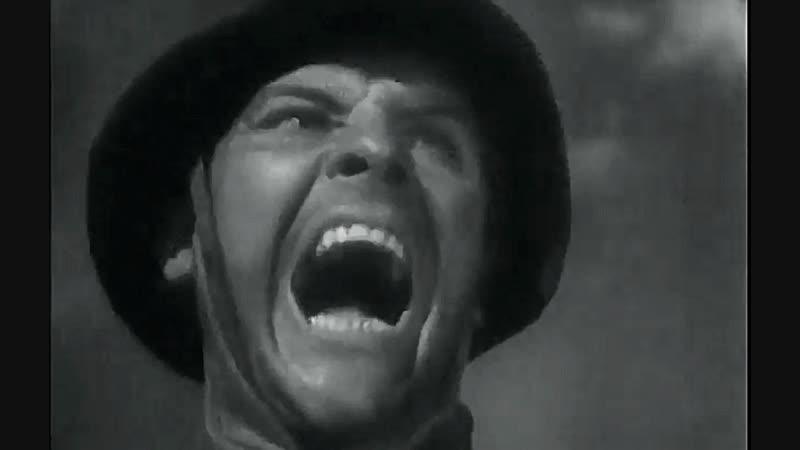Артиллеристы, Сталин дал приказ - В шесть часов вечера после войны 1944, поет - Евгений Самойлов (Т. Хренников -В. Гусев)