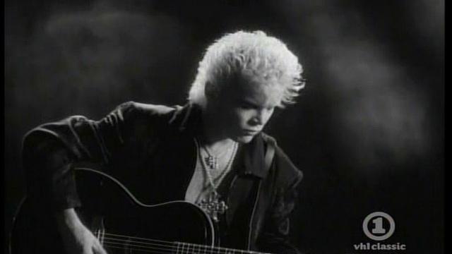 Billy Idol-Sweet Sixteen Vh1 Classic