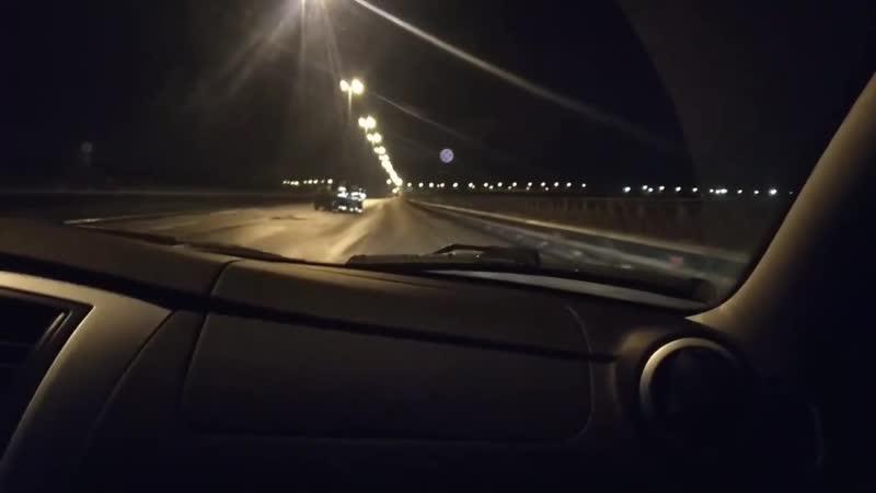 За ночь две машины Яндекса ушли в утиль