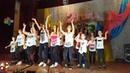 Выступление РИТМ РИТМИКИ! Танец - РУМБА!