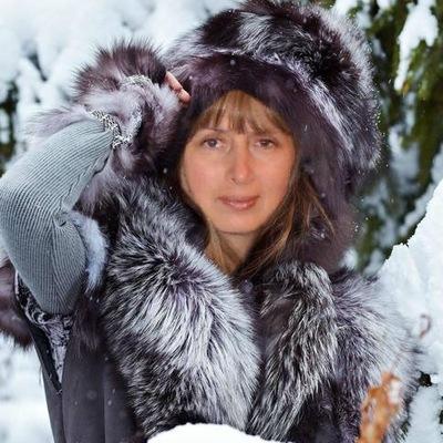 Ирина Гатенюк