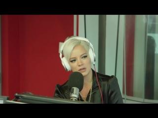 Полное радиоинтервью для шоу Kip & Luttsy with Susie O'Neill (Nova 100)