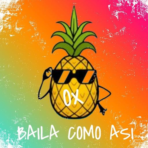 Ox альбом Baila Como Asi