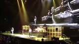 Van Halen Live In Boston 3112012 A Different Kind Of Truth Tour