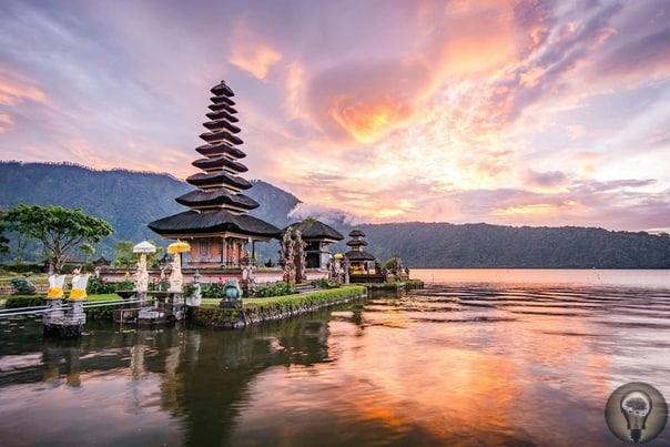 Остров Бали: 7 сакральных мест с невероятной энергетикой