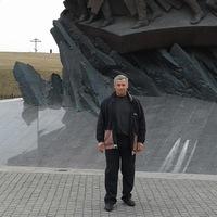 Вадим Савостиков