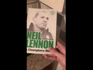 Out with the old in with the new Brendan Rodgers Neil Lennon Celtic
