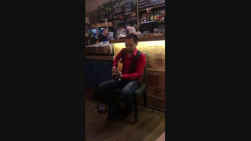 Alex Sokolkin -Cancion del mariachi